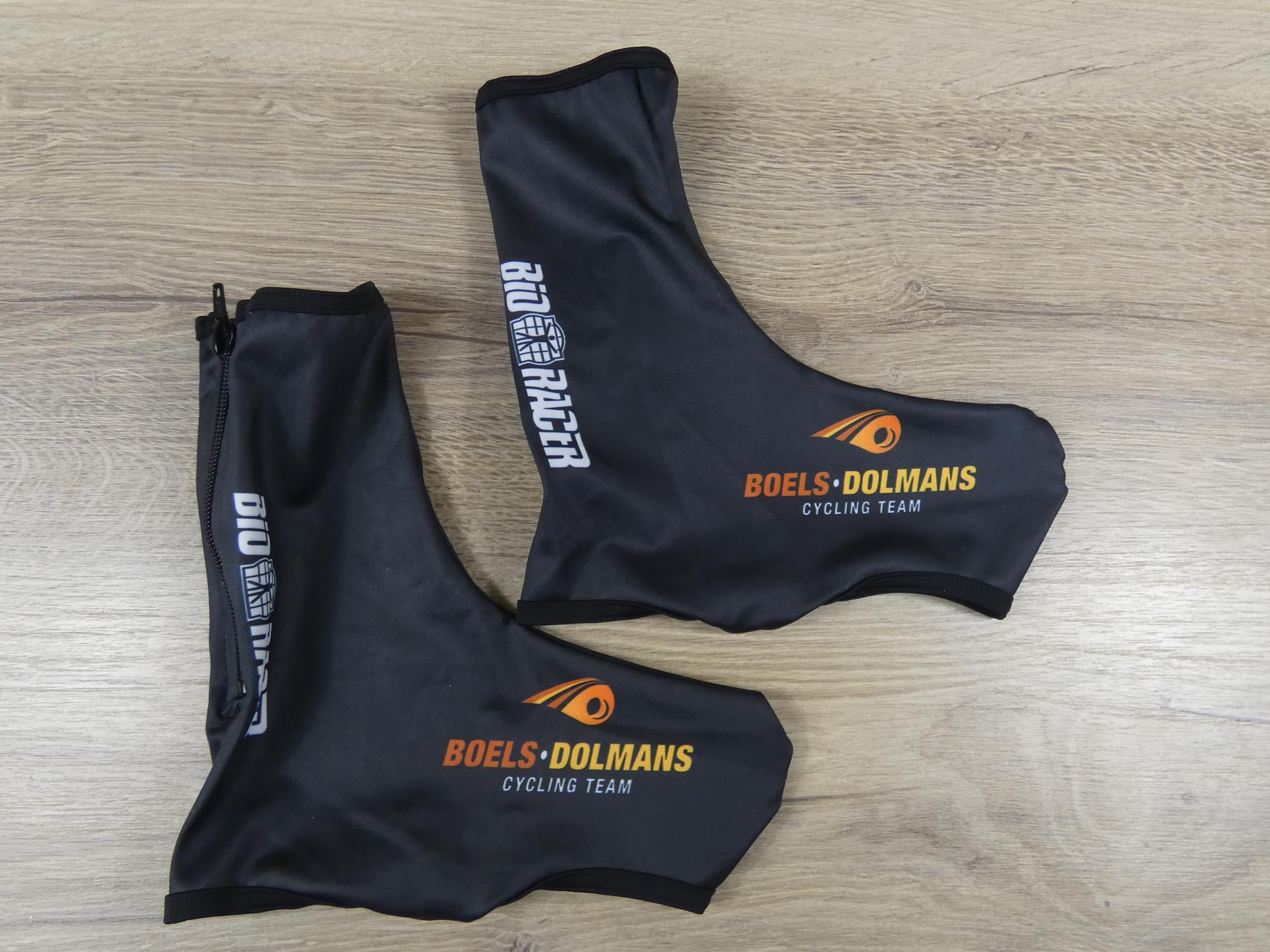 Aero Shoe Covers - Boels Dolmens 00001287 (1)