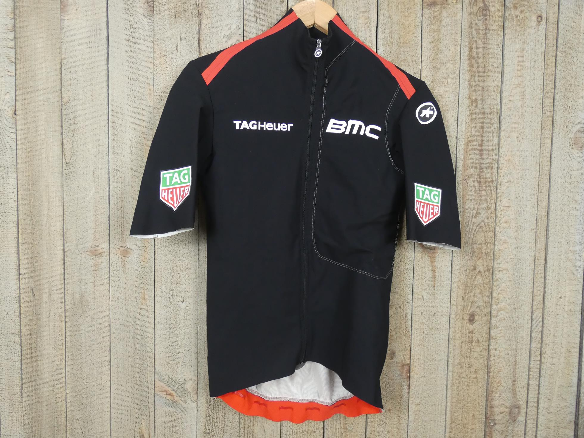 Liberty RS Thermo Rain Jacket - BMC Team 00001084 (1)