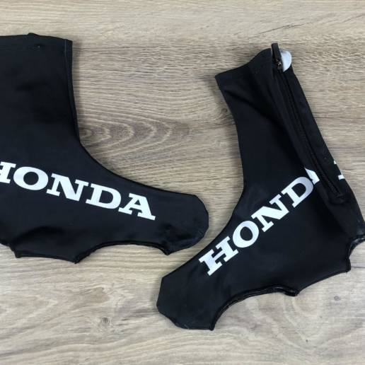 Aero Shoe Covers - Wiggle Honda 00002620 (2)