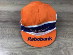 Cycling Cap - Rabobank 00000121 (2)