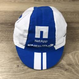 Cycling Cap - Team NetApp Endura 00000151 (1)