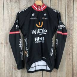 Danish Ex-National Champion L.S Jersey - Wiggle High5 00002040 (1)