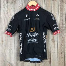 Danish Ex-National Champion S.S Jersey - Wiggle High5 00002038 (1)