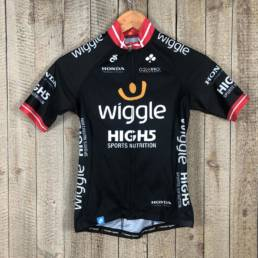 Danish Ex-National Champion S.S Jersey - Wiggle High5 00002042 (3)