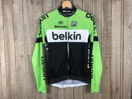 Long Sleeve Jersey - Belkin 00000133 (1)