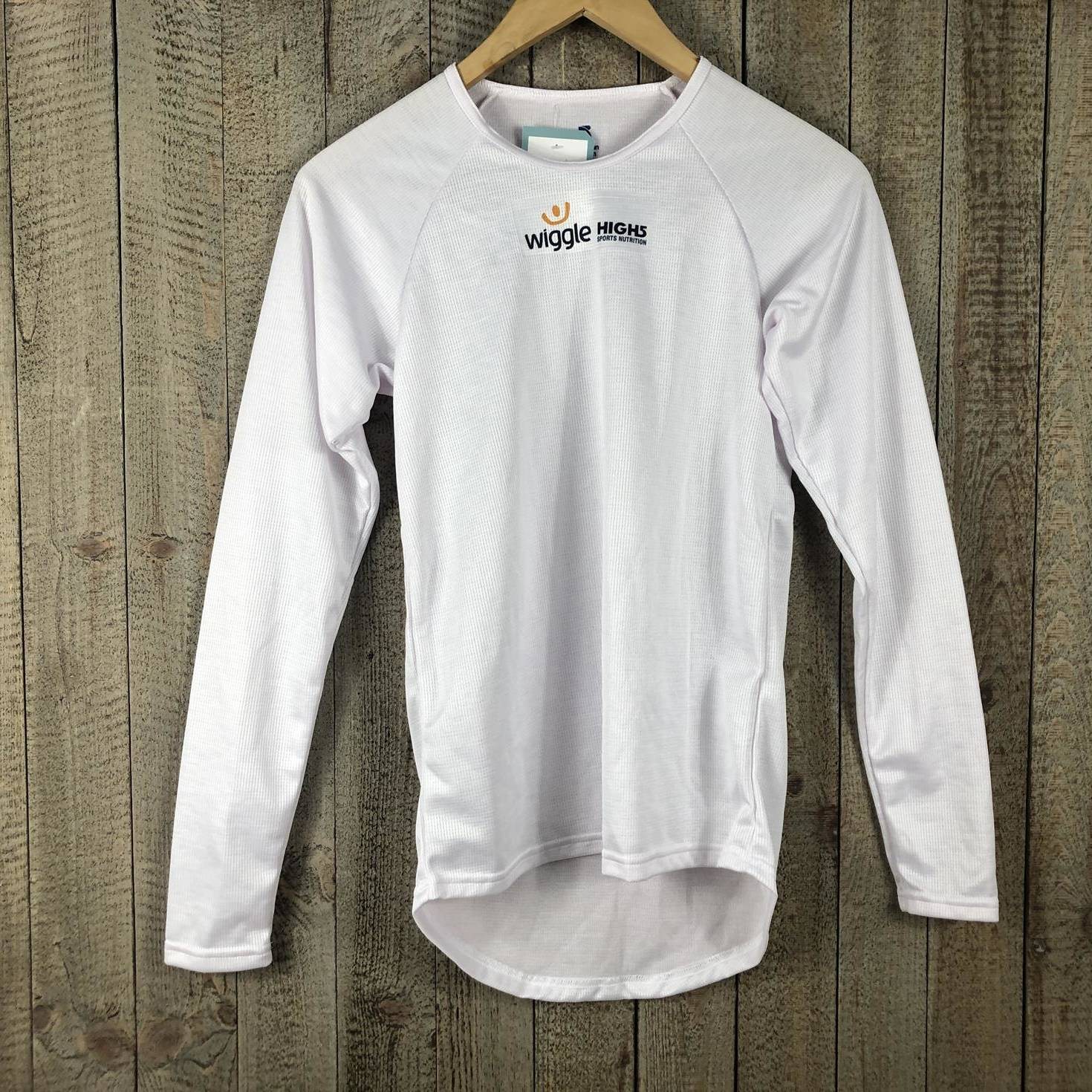 Midweight Base Layer - Wiggle High5 00002278 (1)