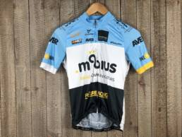 Short Sleeve Jersey - Mobius 00002341 (1)
