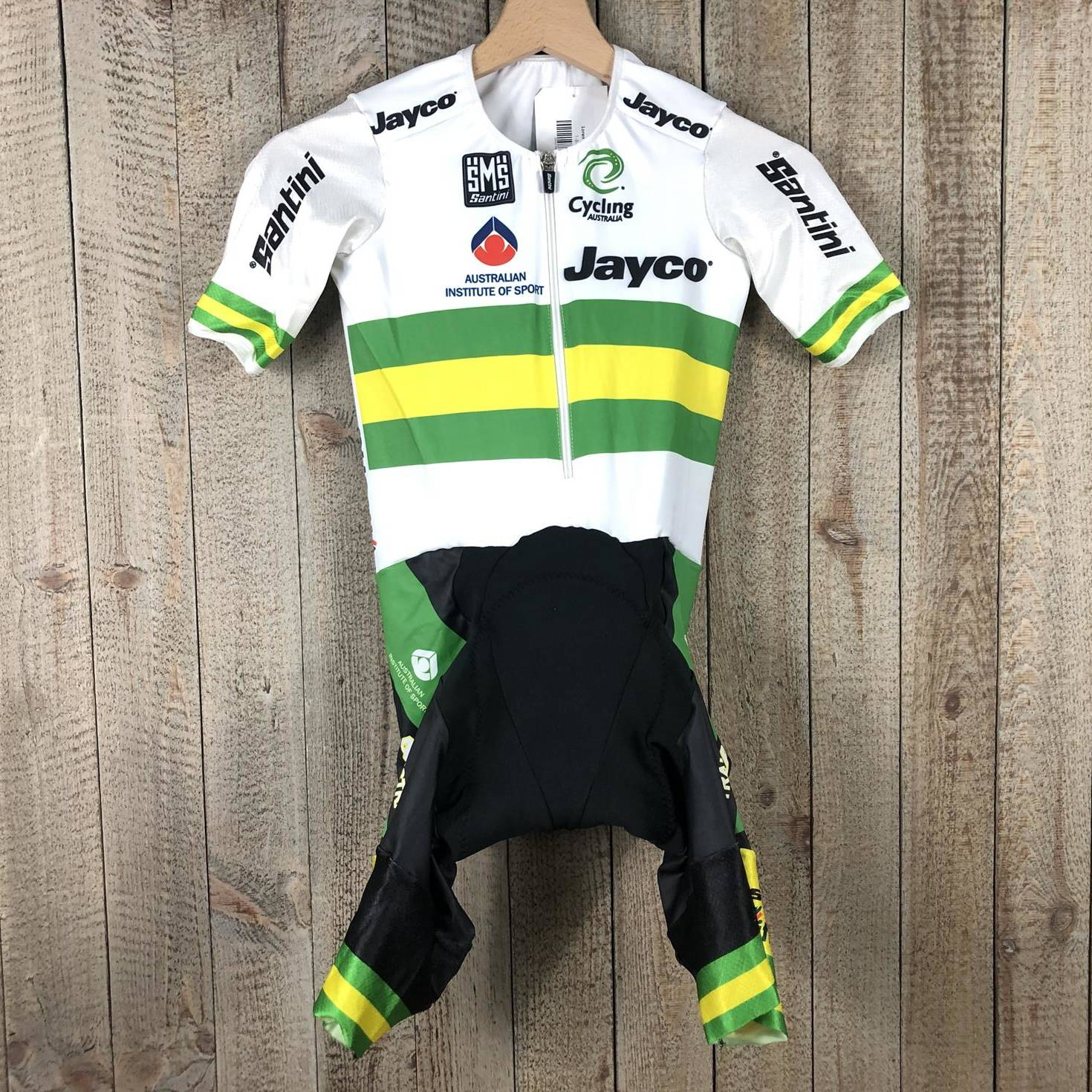 Speedsuit - Australian Cycling Team 00002166 (1)