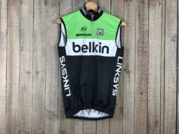 Team Sleeveless Jersey - Belkin 00000105 (1)