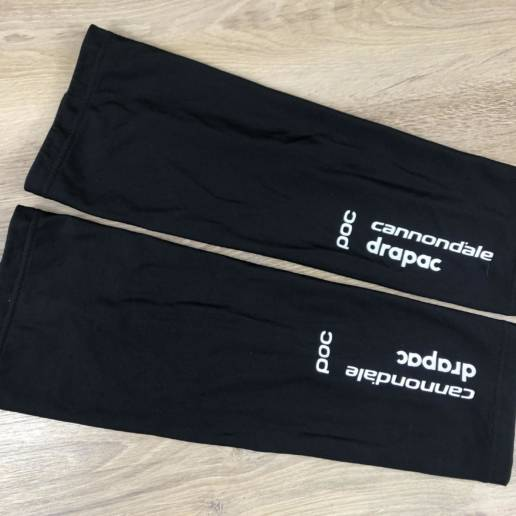 Thermal Knee Warmers - Cannondale Drapac 00002161 (1)