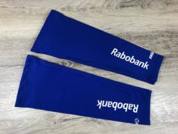 Thermal Knee Warmers - Rabobank 00000134 (3)