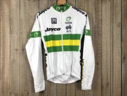 Thermal Long Sleeve Jersey - Australian Cycling Team 00002443 (1)