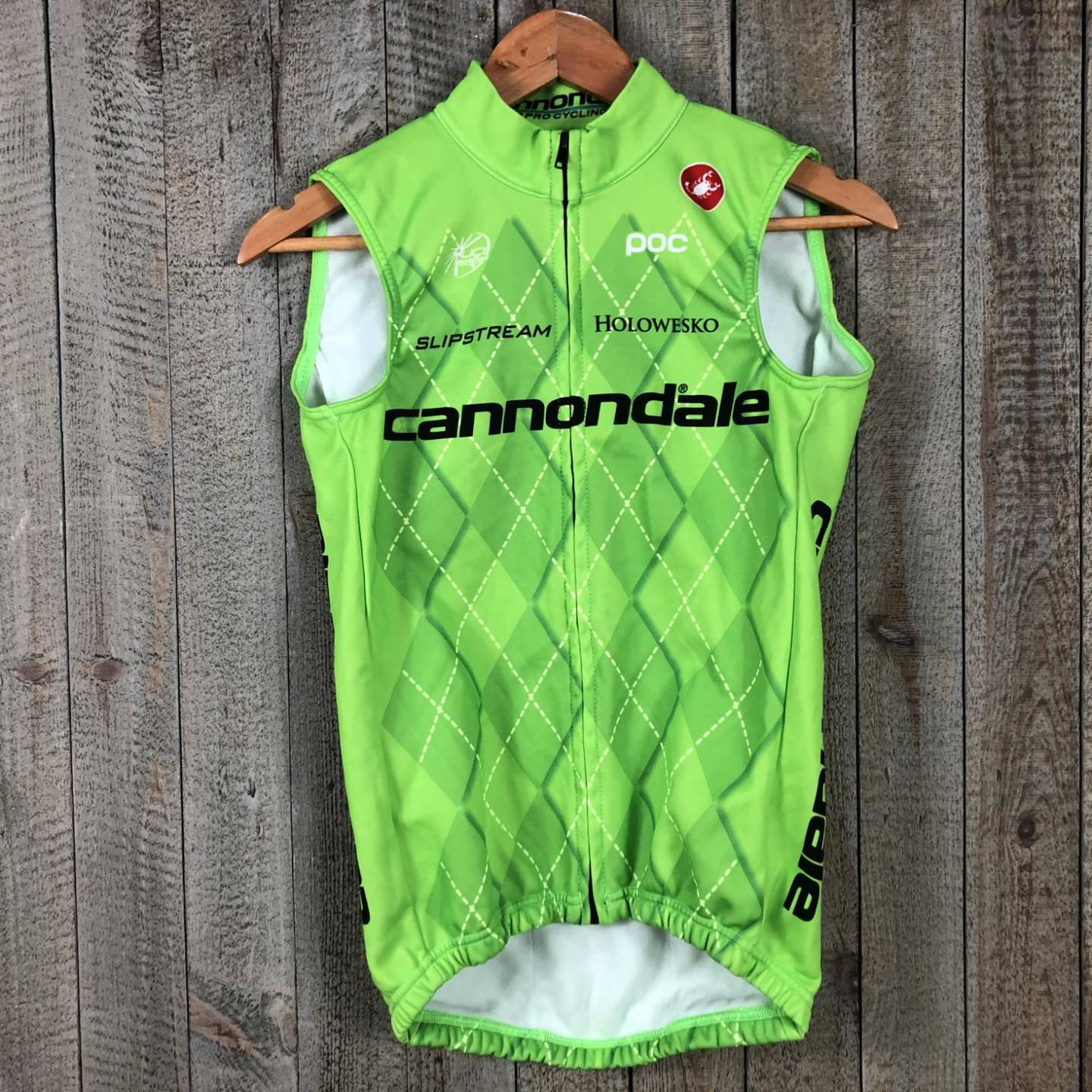 Thermal Vest - Cannondale 00002120 (1)