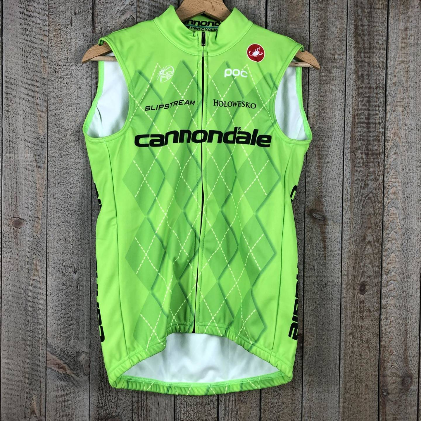 Thermal Vest - Cannondale (1)