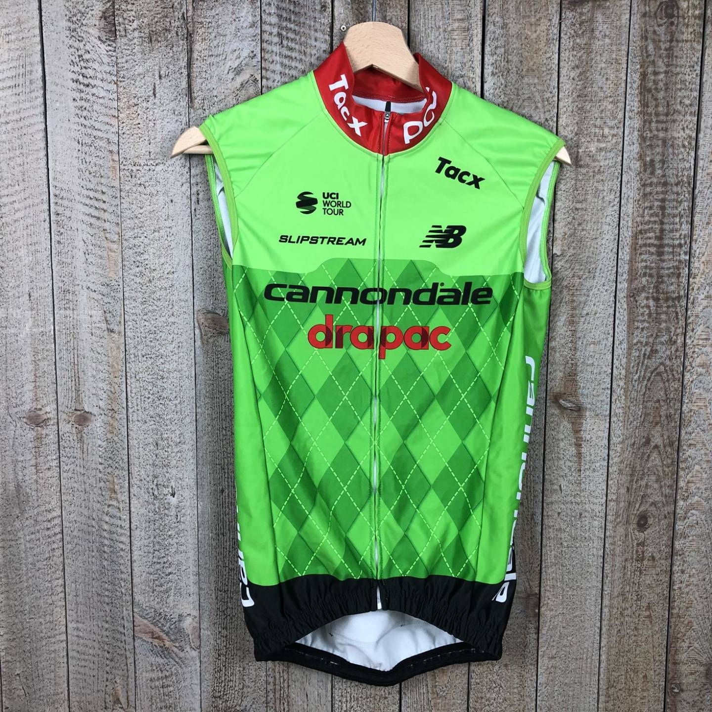 Thermal Vest - Cannondale Drapac 00002142 (1)