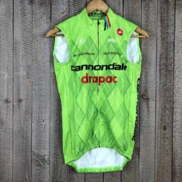 Thermal Vest - Cannondale Drapac (1)