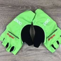Aero Gloves - Cannondale Drapac Red 00002756 (1)
