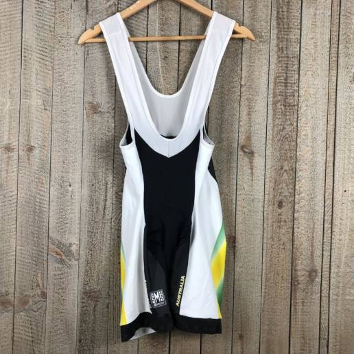Bib Shorts - Australian Cycling Team 00002901 (1)