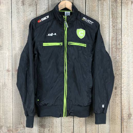 Casual Light Jacket - Cannondale (1)