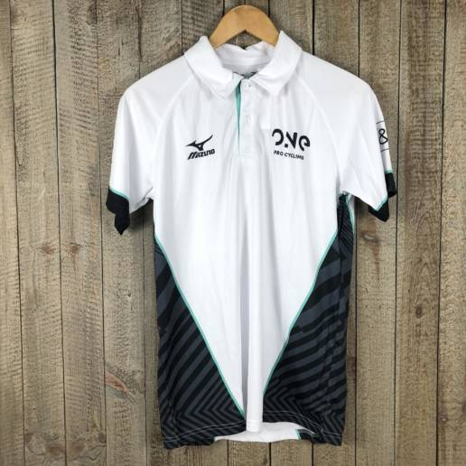 Casual Polo Shirt - ONE Pro Cycling 00002825 (1)