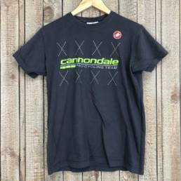 Casual T-Shirt - Cannondale 00010651 (1)