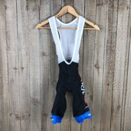 Inferno Bib Shorts - Garmin Sharp 00003082 (1)