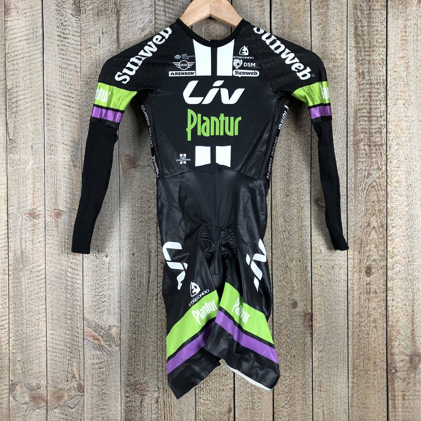 Long Sleeve Speedsuit - Liv Plantur 00002920 (1)