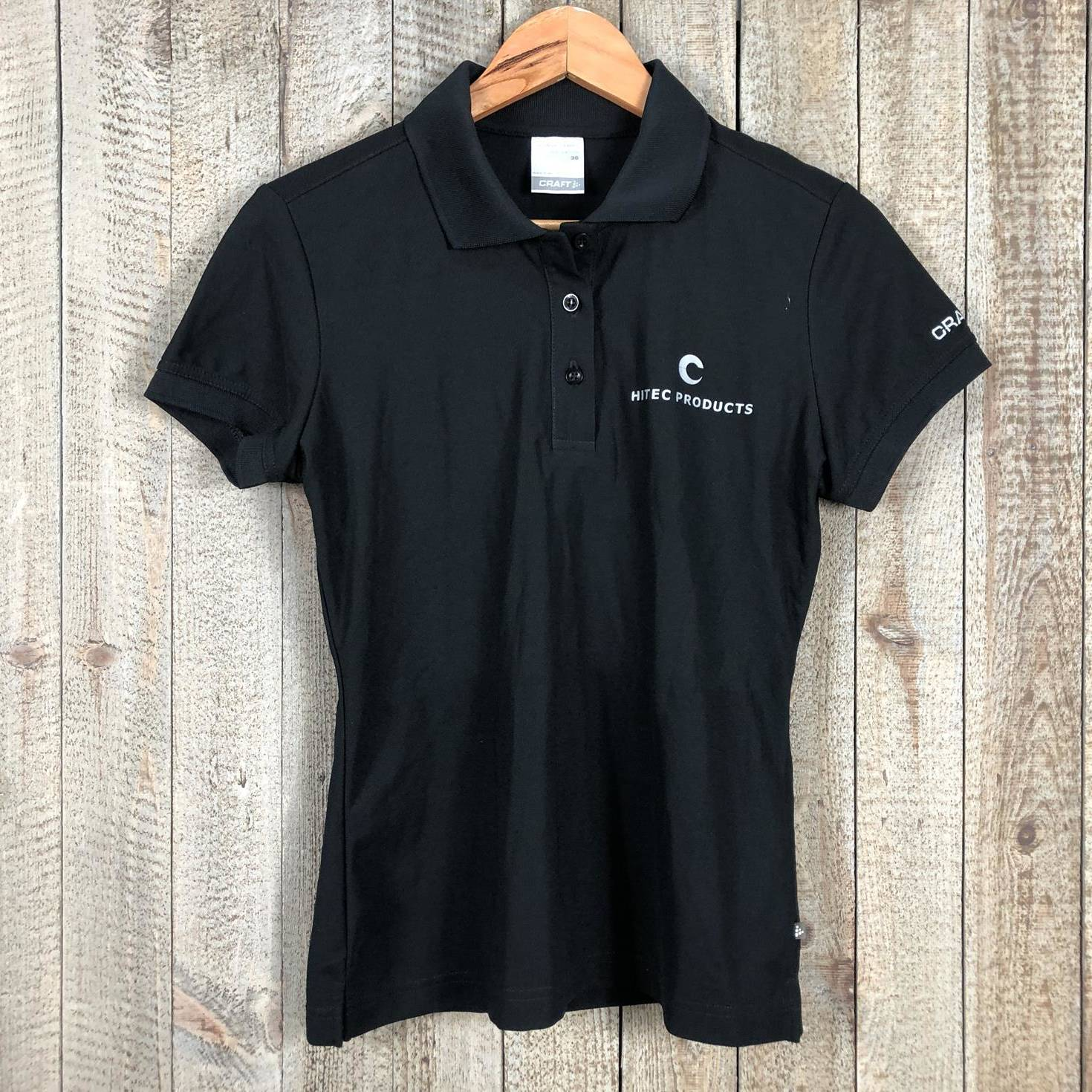 Polo Shirt - Hitec Products 00002994 (1)