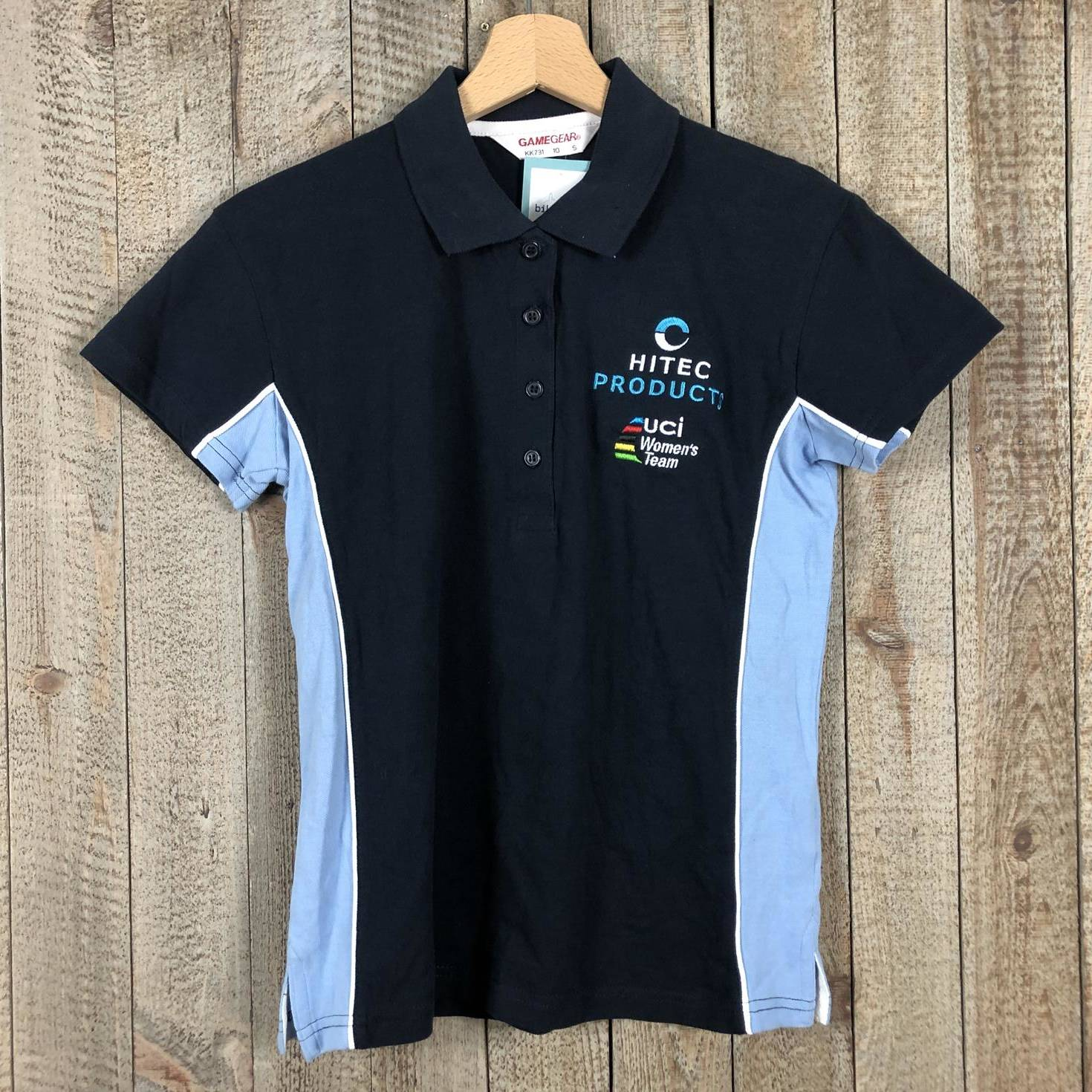 Polo Shirt - Hitec Products 00003005 (1)