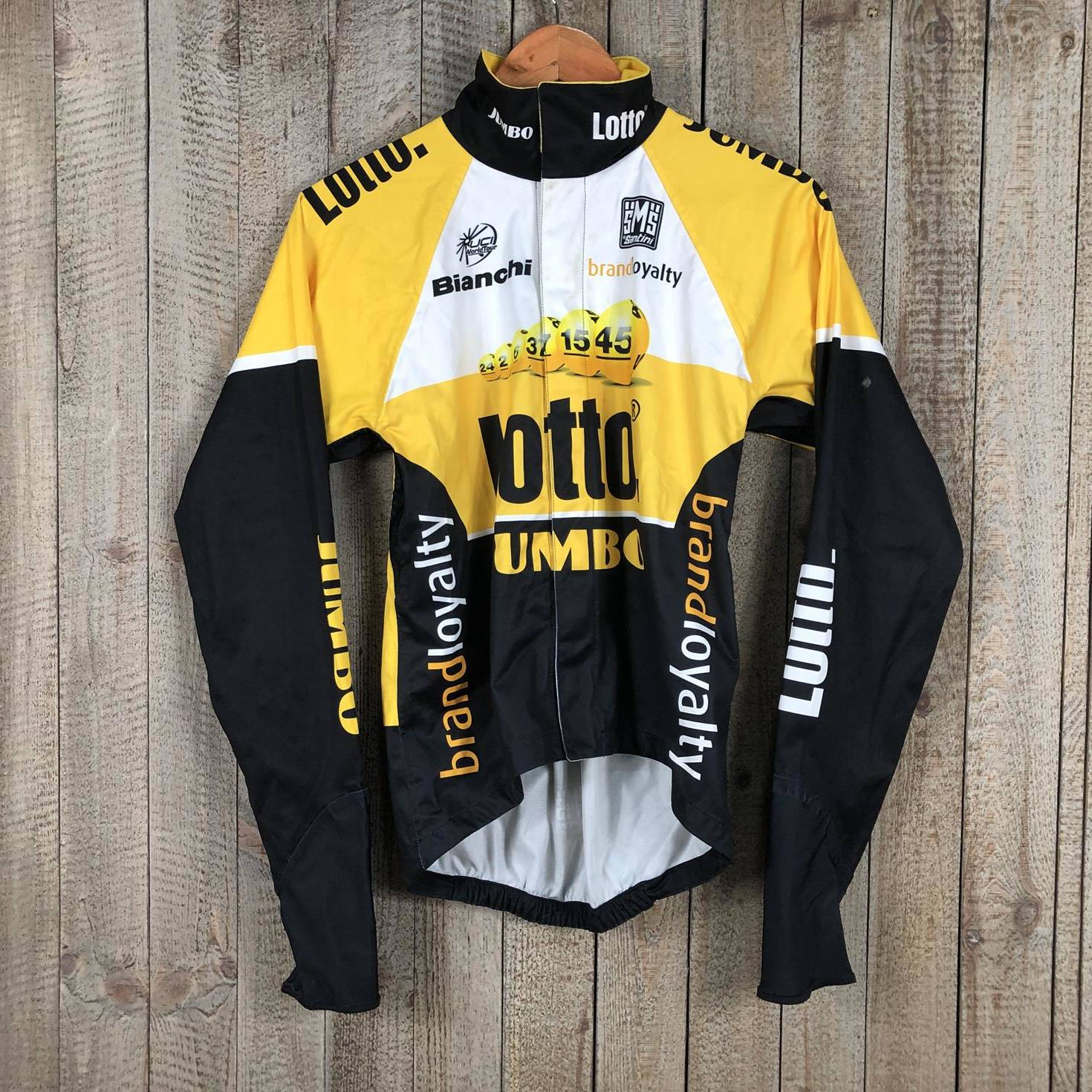 Rain Jacket - Lotto Jumbo 00002906 (1)