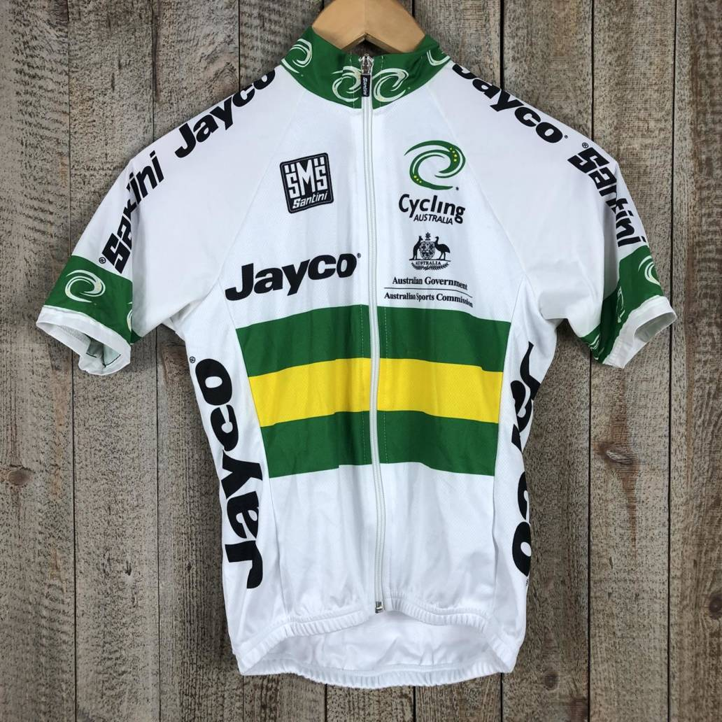 Short Sleeve Jersey - Australian Cycling Team 00002917 (1)