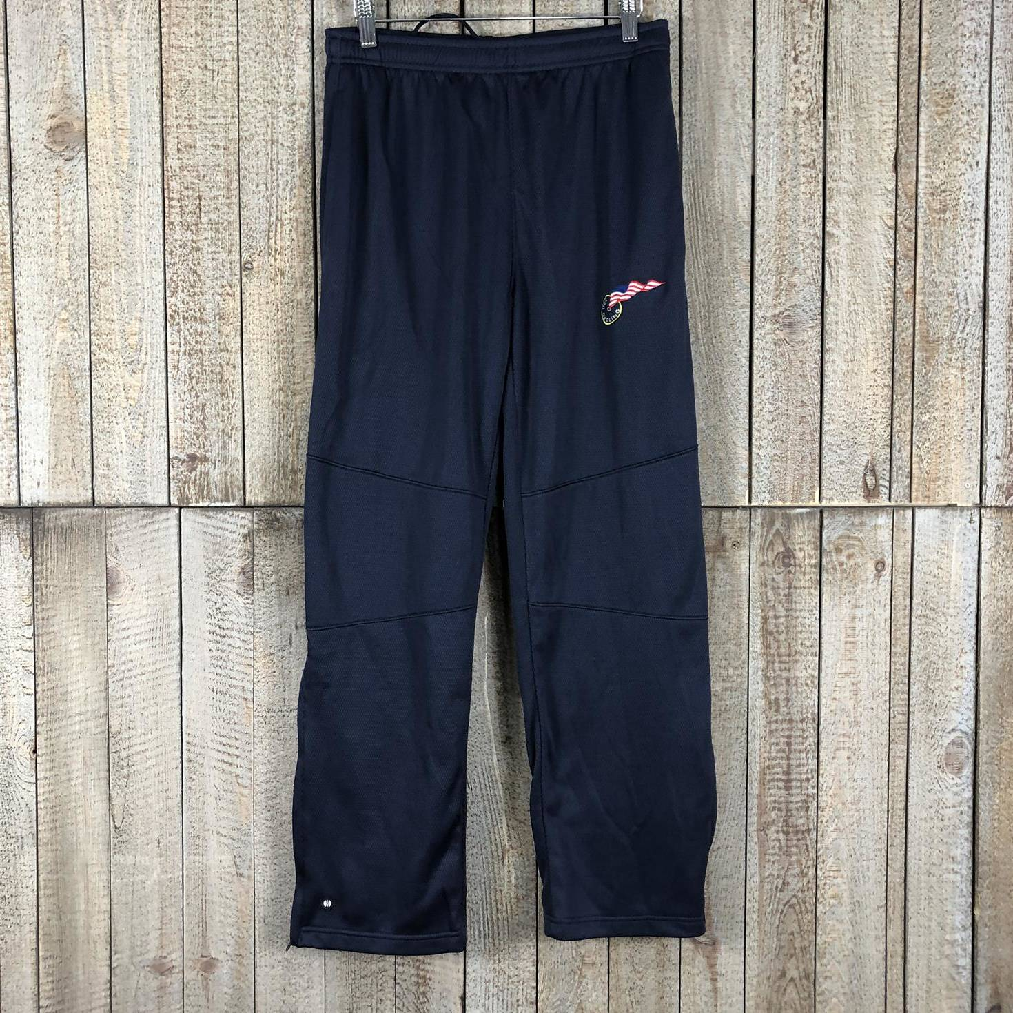 Sports Pants - USA Cycling 00002726 (1)
