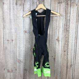 Thermal Bib Shorts - Cannondale (1)