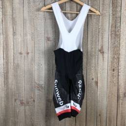 Thermal Bib Shorts - Sunweb Liv 00002959 (1)