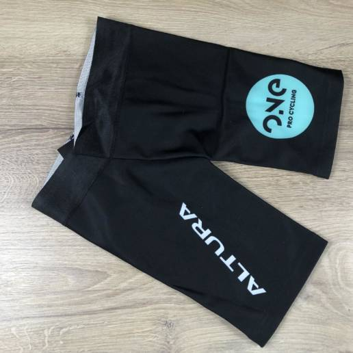 Thermal Knee Warmers - One Pro Cycling 00002812 (1)
