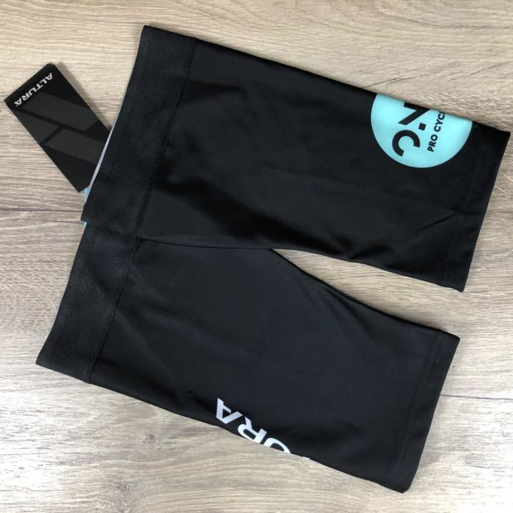 Thermal Knee Warmers - One Pro Cycling 00003166 (1)