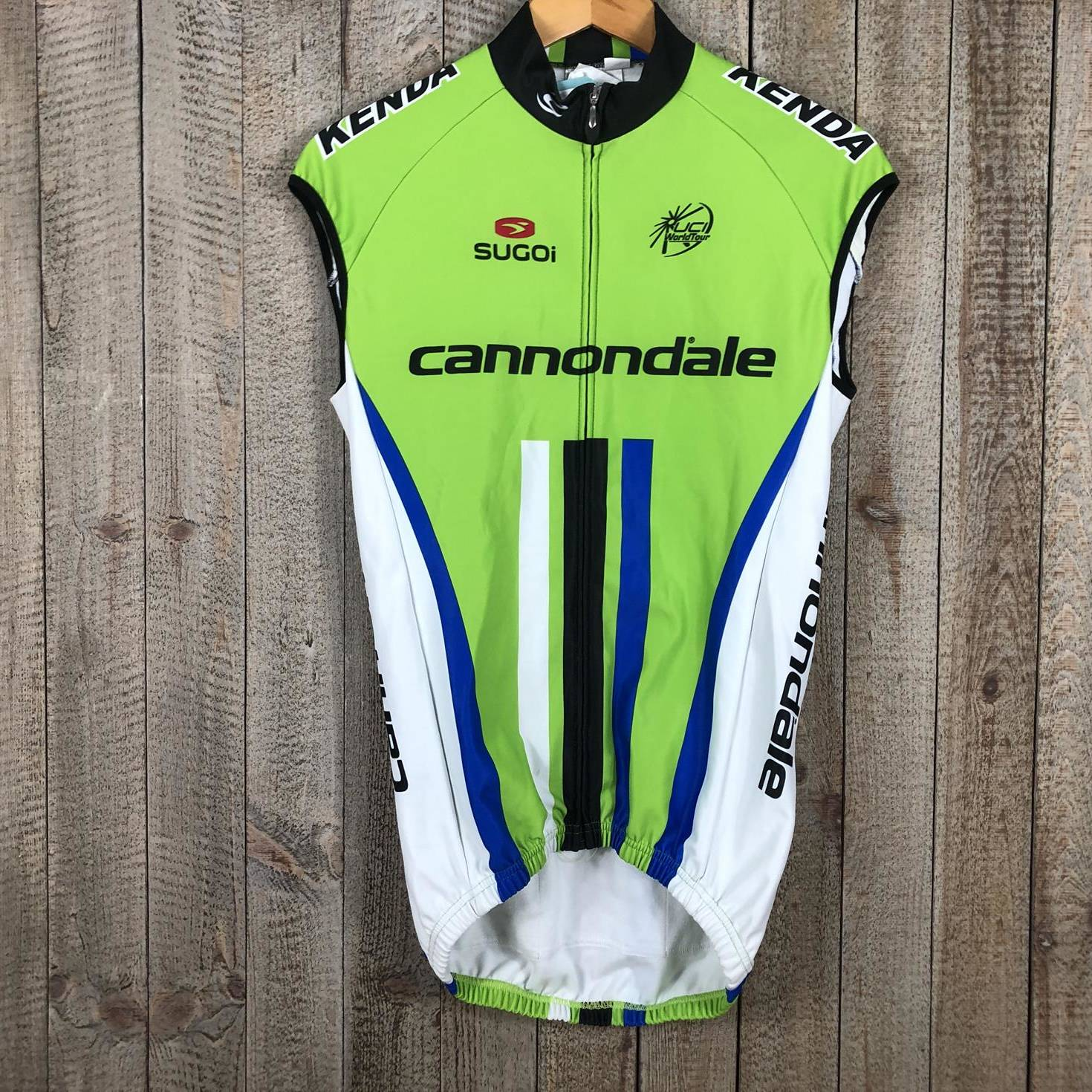 Thermal Vest - Cannondale 00002907 (1)