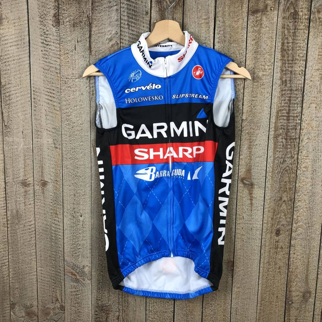 Thermal Vest - Garmin Sharp (1)