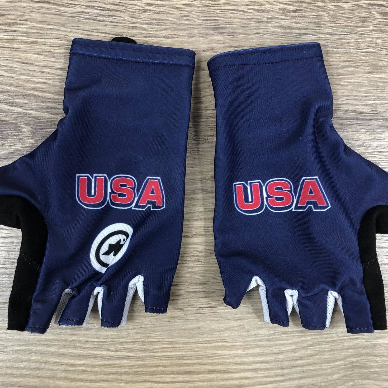 Aero Gloves - USA Cycling National Team 00003278 (2)