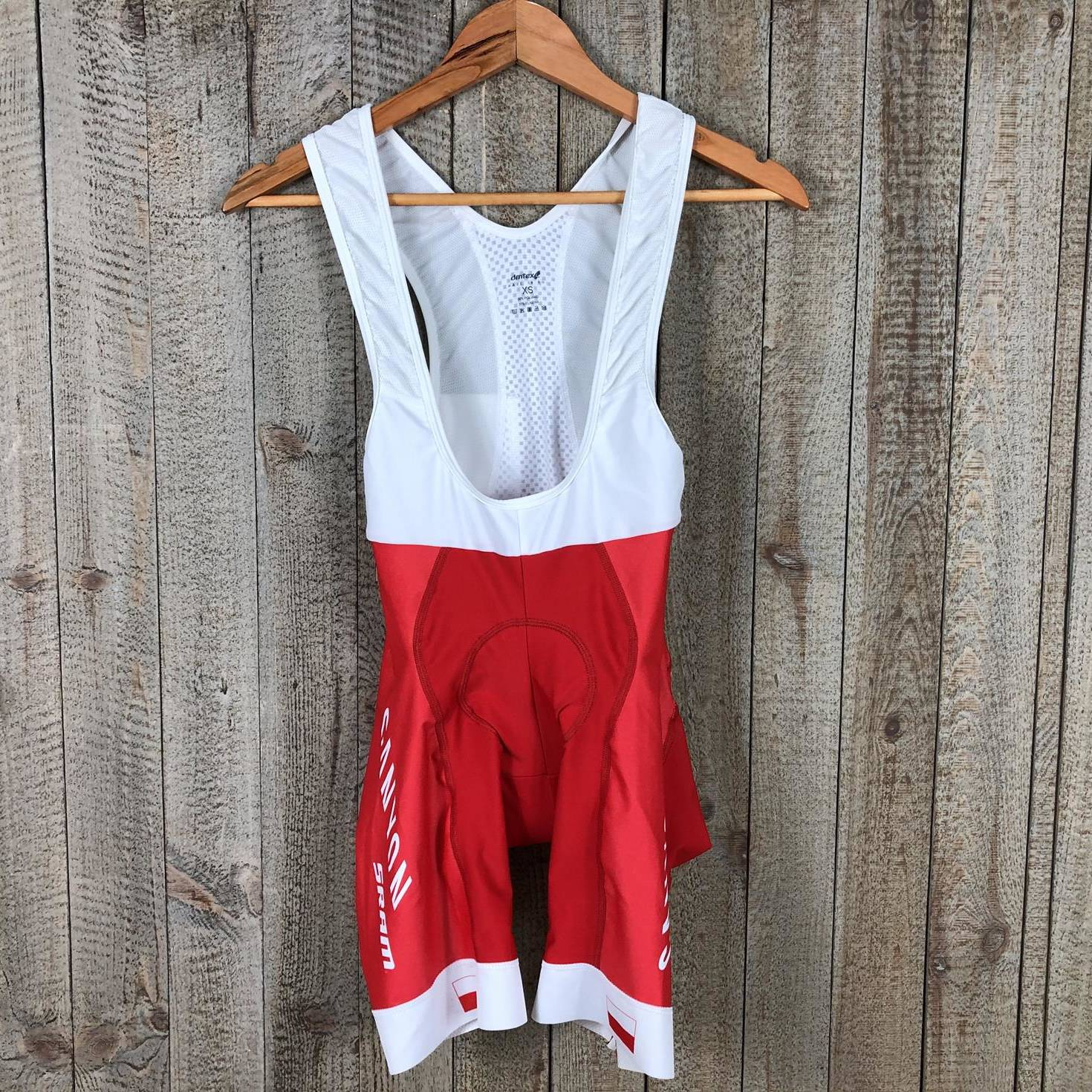 Bib Shorts - Polish National Team 00003136 (1)