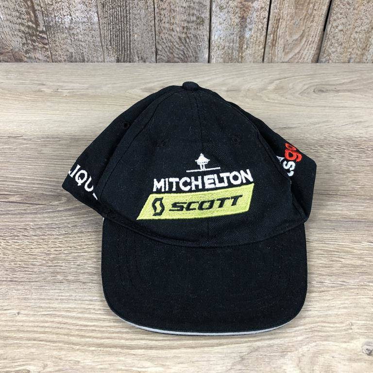 Casual Cap - Mitchelton Scott (Women's Team) 00003659 (1)