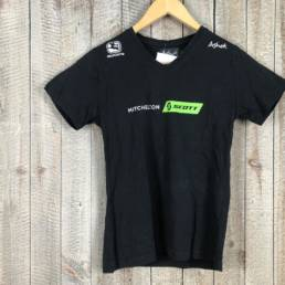 Casual T-Shirt - Mitchelton Scott (Women's Team) 00003802 (1)