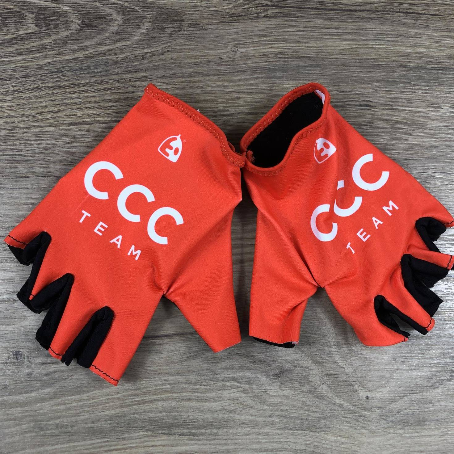 Cycling Gloves - CCC Team 00003592 (2)