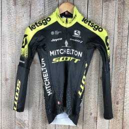 Light Thermal Jersey - Mitchelton Scott (Women's Team) 00003652 (1)