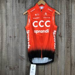 Lightweight Vest - CCC Team 00003402 (1)