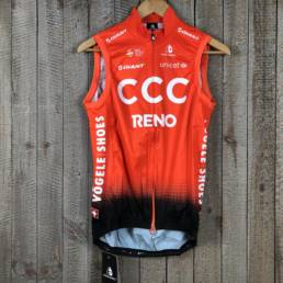 Lightweight Vest - CCC Team 00003403 (1)