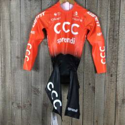 Long Sleeve Speedsuit - CCC Team 00003419 (1)