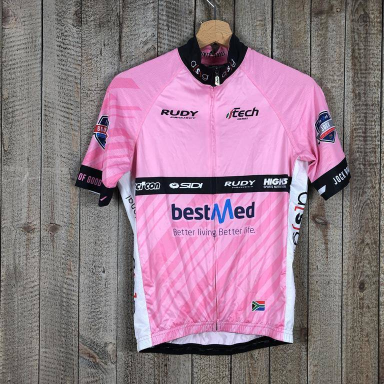 Points SS Jersey - bestMed Jock Road Race Championship 00003867 (1)