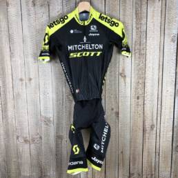 Racesuit - Mitchelton Scott (Women's Team) 00003657 (1)