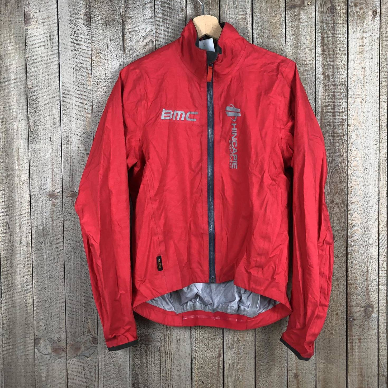 Rain Jacket - BMC Team 00003393 (1)
